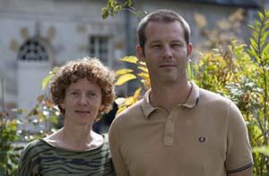 FLORAMA - Caroline DESERT & Olivier JAIMES